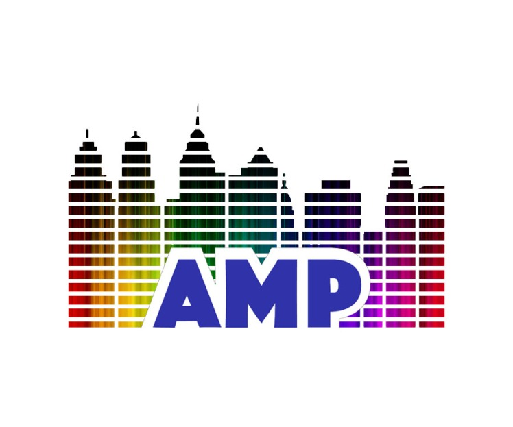 Rainbow AMP Philly No Tag