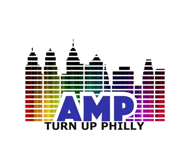 Rainbow AMP Turn Up Philly
